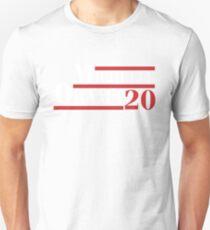 Michelle Obama 2020 - Michelle Obama For President T-Shirt