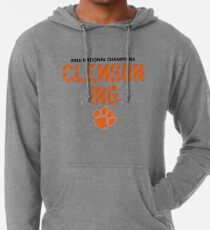 Clemson Football Sweatshirts Hoodies Redbubble