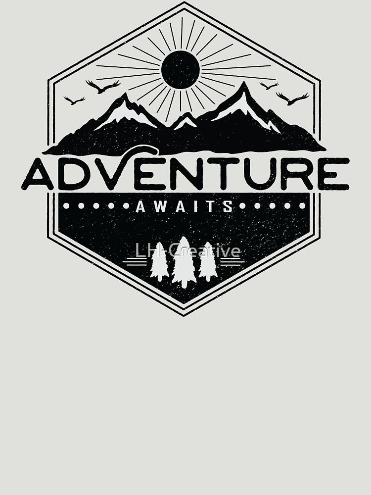 La aventura espera de LH-Creative