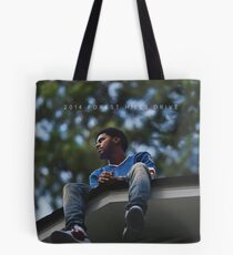 2014 Forest Hills Drive Tote Bag