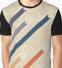 Star Takeoff  Graphic T-Shirt