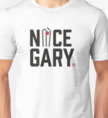 Nice Garry - The GOAT Unisex T-Shirt