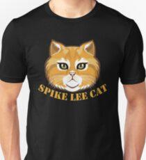 SPIKE LEE CAT T SHIRT Unisex T-Shirt