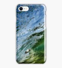 Green Crush iPhone Case/Skin