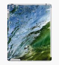 Vinilo o funda para iPad Green Crush