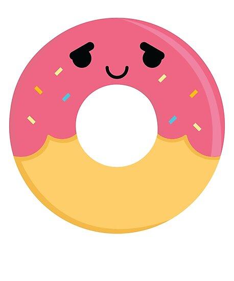 f2u donut emoji - photo #2