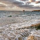 Point Peron Beach by garts