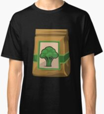 Wetdryvac Presents Glitch: Food green eggs Classic T-Shirt