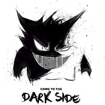 Dark Side by MienWayne