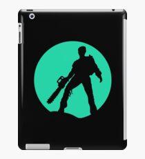 evil iPad Case/Skin