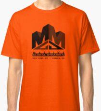 Massive Global Dynamics Classic T-Shirt