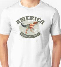 american dino T-Shirt