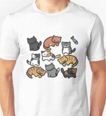 Neko Neko Unisex T-Shirt