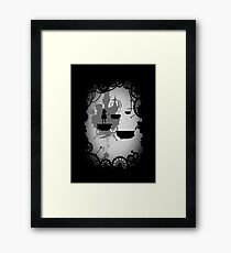 Alice in Limbo Framed Print