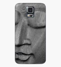 Serene Buddha Case/Skin for Samsung Galaxy