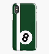 Mini Cooper S - 8 iPhone Case/Skin