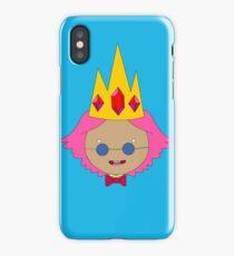 King Simon Bubblegum iPhone Case