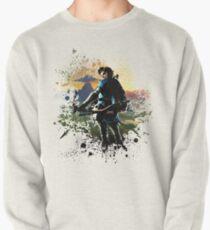 neue Morgendämmerung - Atem der Wildnis Sweatshirt