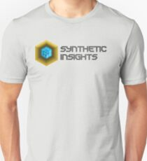 Mass effect Synthetic Insights Unisex T-Shirt