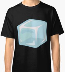 Wetdryvac Presents Glitch: Food fried rice Classic T-Shirt