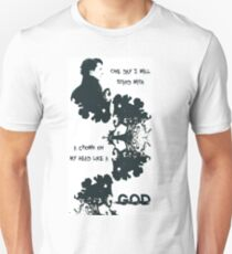 Like A God T-Shirt