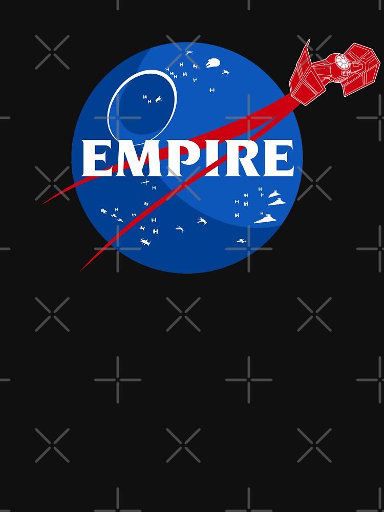 EMPIRE by RevolutionGFX