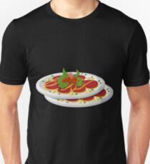 Glitch Food juicy carpaccio T-Shirt