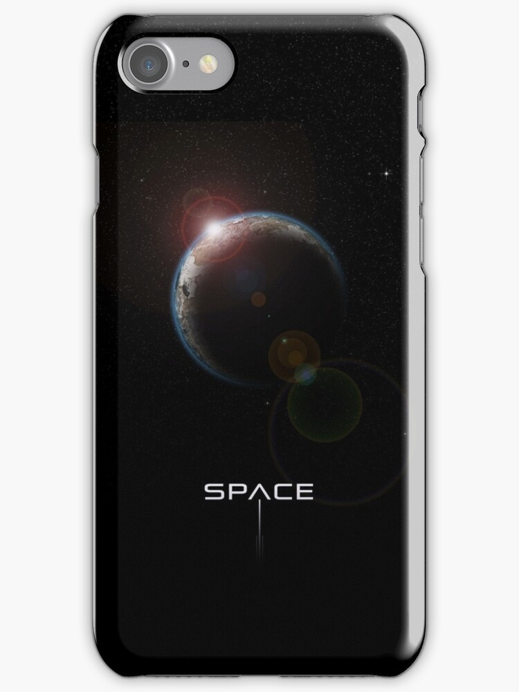 Space by Phil Perkins