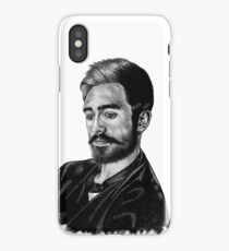 Simmons iPhone Case