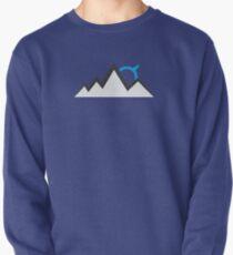 Echo Mountain Pullover