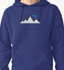 Echo Mountain Pullover Hoodie