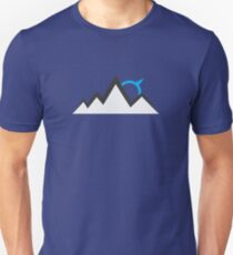 Echo Mountain T-Shirt
