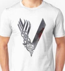 Vikings Logo Unisex T-Shirt
