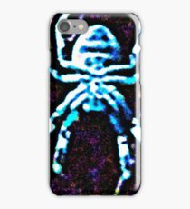 Itsy Bitsy Spida  iPhone Case/Skin