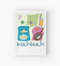 cookbook Hardcover Journal