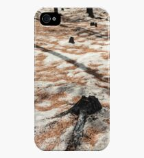 Devastation iPhone 4s/4 Case