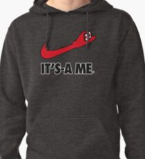 Its-a me Pullover Hoodie