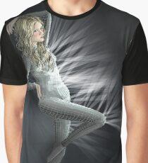 iamamiwhoami - shadowshow Graphic T-Shirt