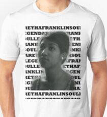 Aretha Franklin Soul Legend T-Shirt