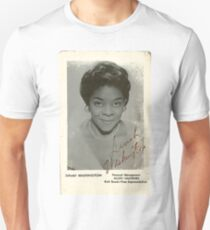 Dinah Washington T-Shirt