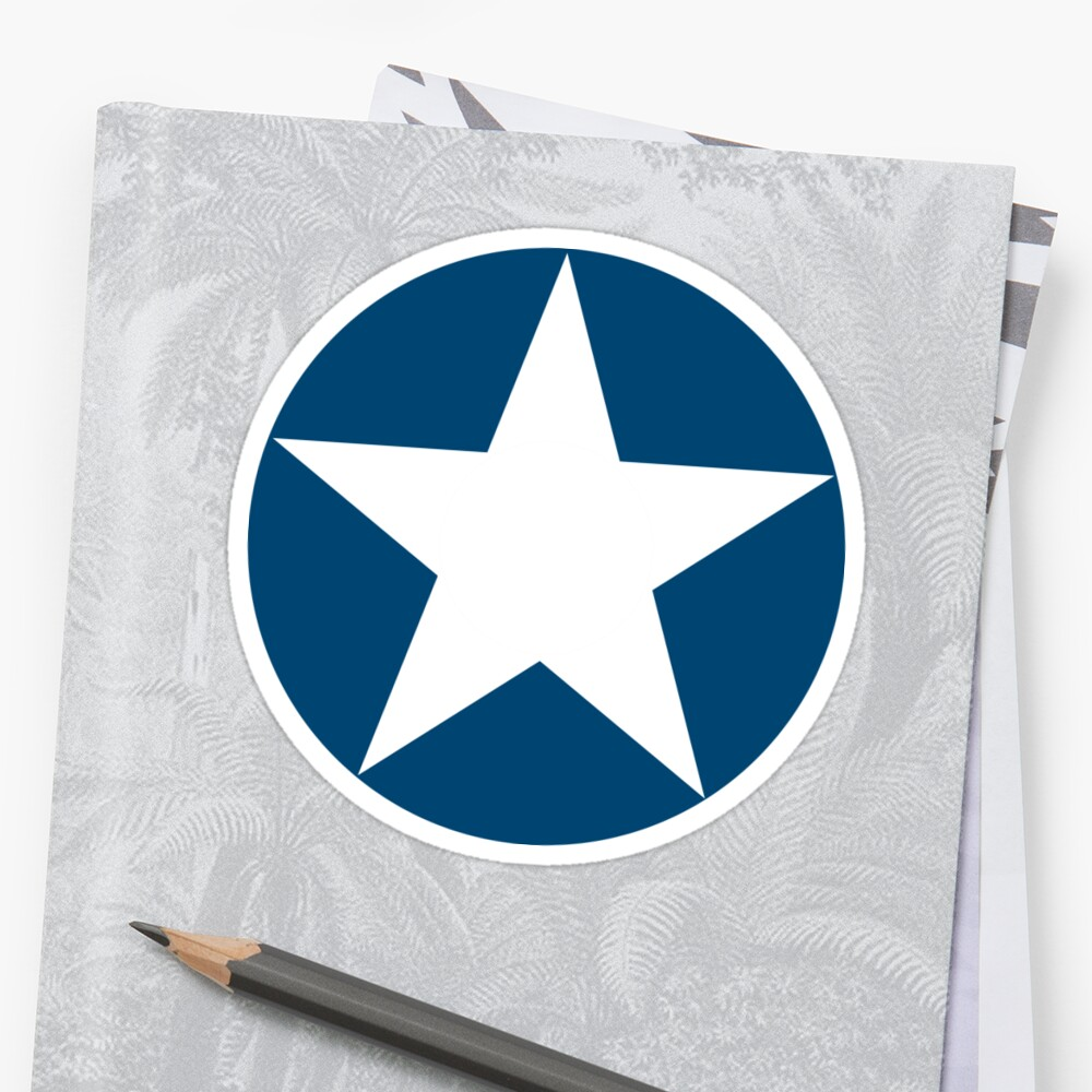 Air force usaf star military circle symbol wwii usa may 1942 air force usaf star military circle symbol wwii usa biocorpaavc Images