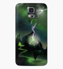 Fury of The Wicked Witch  Case/Skin for Samsung Galaxy