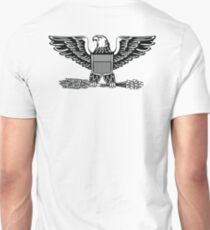 ARMY, Military, Colonel, rank, insignia, United States Army, Air Force, Marine Corps. T-Shirt