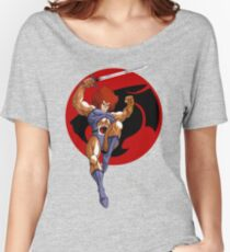 Lion-O Women's Relaxed Fit T-Shirt
