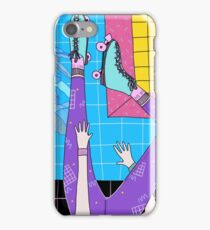 Not your Bae iPhone Case/Skin