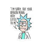« Opinion » par JoseSantos