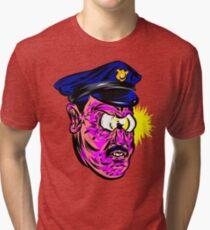 CLOPS Tri-blend T-Shirt