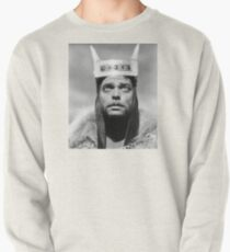 Lord Macbeth Pullover