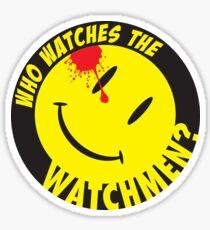 Watchmen Sticker