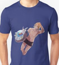 Beach Brawl - Xander Unisex T-Shirt